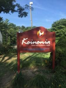 Camp Koinonia